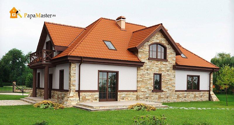 Использование газобетона при строительстве дома