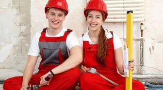 С чего начать ремонт жилья