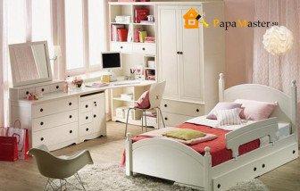 дизайн детской комнаты фото 10