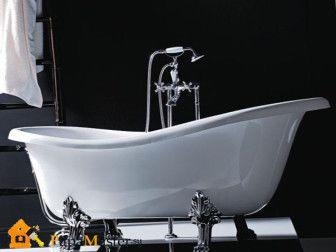 Акриловая или чугунная ванна лучше