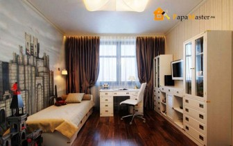 дизайн комнаты для подростка мальчика 4