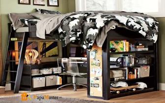 Дизайн комнаты для подростка мальчика 5