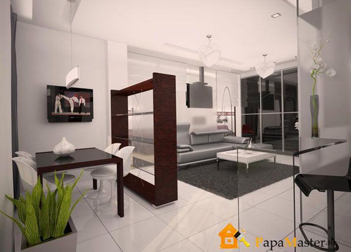 Дизайн однокомнатной квартиры не студии фото
