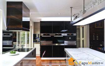 Светильники потолочные для кухни
