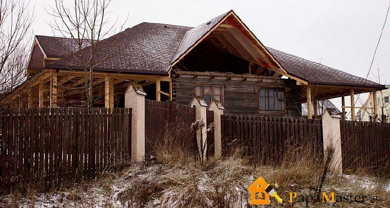Отделка дома в Волгограде: цена под ключ на отделку и