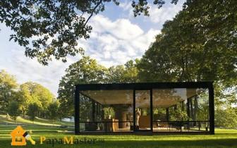 стеклянный дом Ф. Джонсона