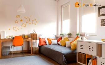 Дизайн комнаты для мальчика - подростка
