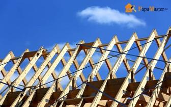 каким должно быть устройство стропильной системы крыши