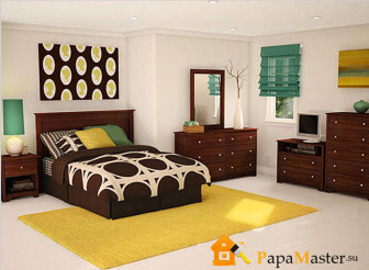 Дизайн спален для девушек 2