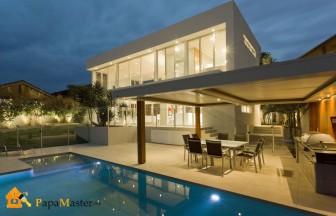 Дом с бассейном фото 2