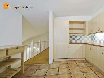 """ламинат """"под плитку"""" для кухонного помещения"""