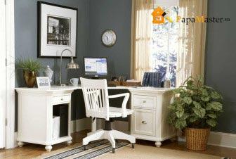 Письменный стол для школьника фото