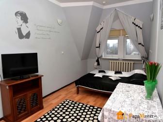 предложения в дизайне узких спален в квартире