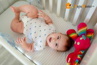 Размеры детской кровати 1