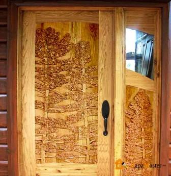 деревянные-двери-своими-руками-2
