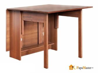 обеденный складной стол