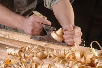 изготовление деревянной двери своими руками по этапам
