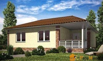 Из чего дешевле построить дом - дом из SIP-панелей