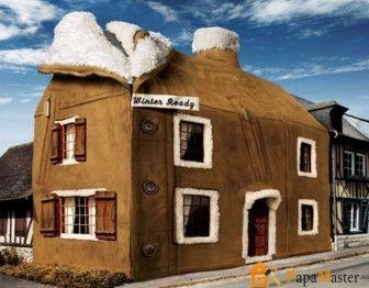 Правильный расчет отопления частного дома