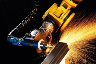 Станок лазерной резки металла