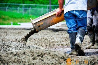 Класс бетона и марка