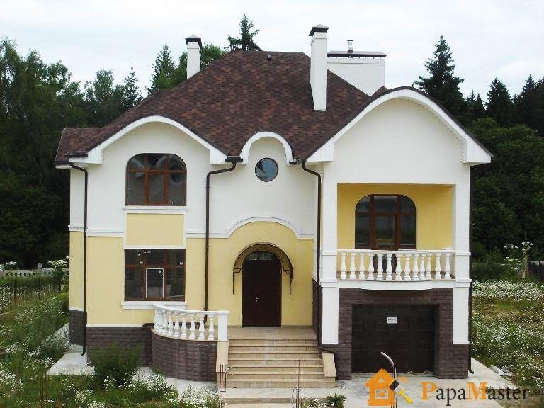 внутренняя отделка, ремонт квартирыelba by interior