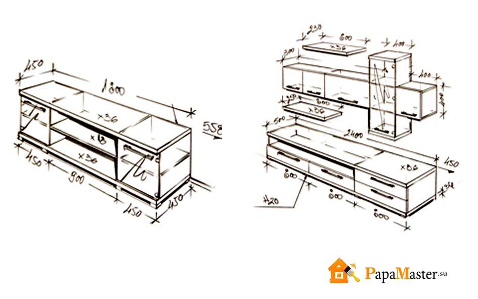 Изготовление кроватей чертеж своими руками фото 488