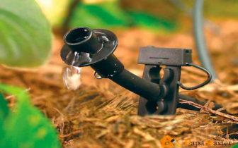 Cистема автоматического полива теплицы