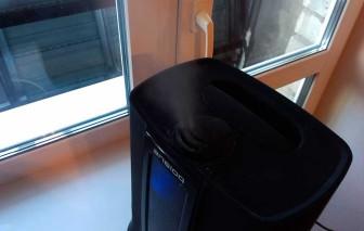 Отзывы об увлажнителях воздуха в квартире