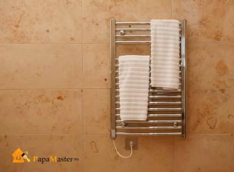 Полотенцесушитель для ванной электрический