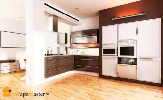 Кухни фото дизайн угловые