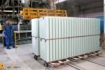 Плиты пазогребневые гипсовые: основные сведения о характеристиках, способах производства и использования