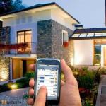 Новые технологии умный дом
