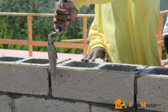 цементно-песчаные блоки