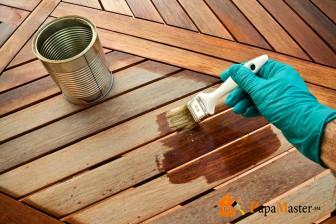 как защитить древесину от влаги и гниения