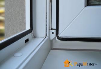уплотнитель резиновый для пластиковых окон