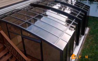 современная-крыша-из-поликарбоната