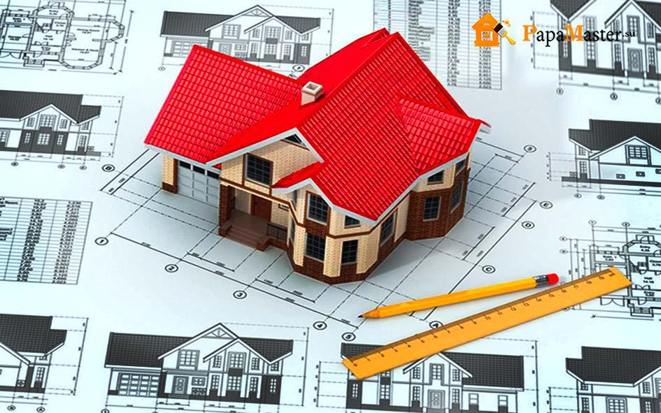 Простой образец сметы на строительство дома поможет хозяину.