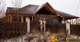 Старый дом реконструкция