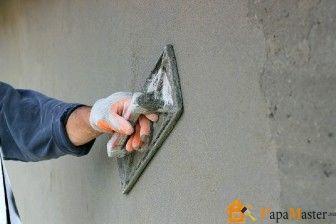 Выравнивание стен своими руками с видео