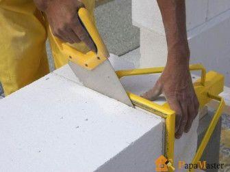Рассчитать количество пеноблоков на дом