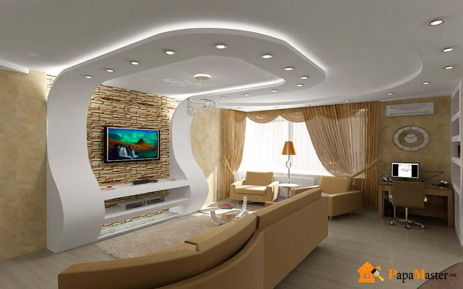 Дизайн-Ремонт. инфо. Фото интерьеров. Идеи для дома Более 2
