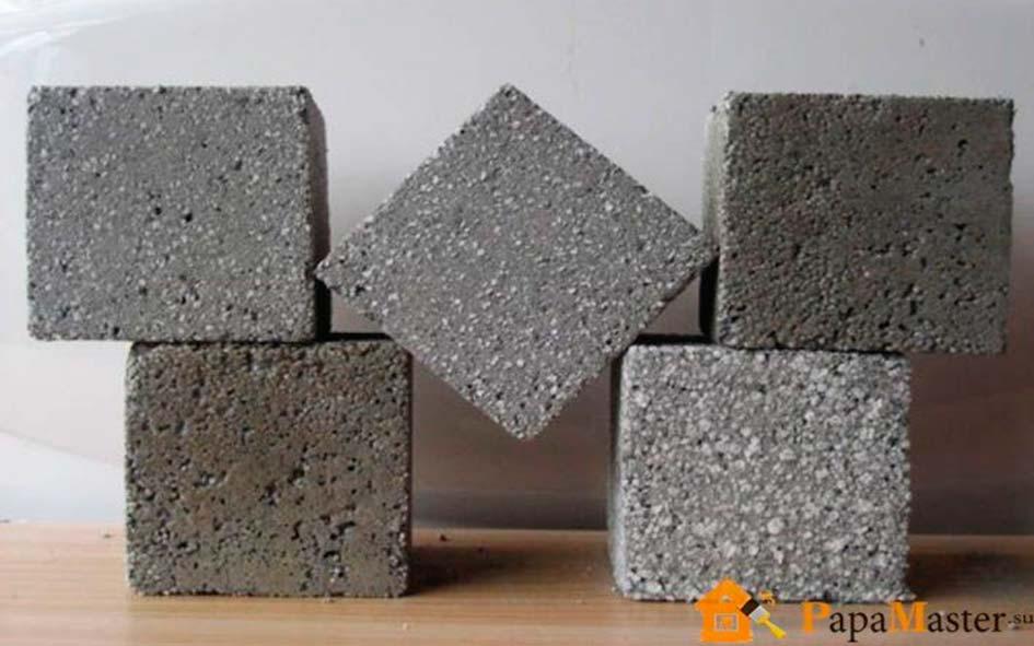 2 бетон голубой бетон id