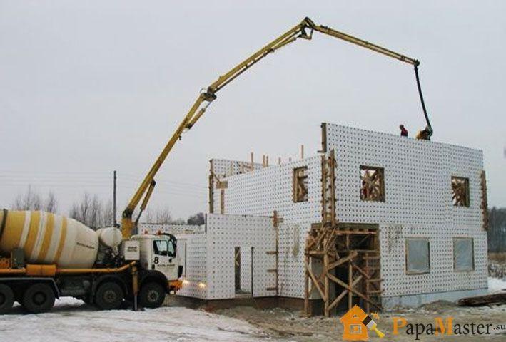 135Отзывы о строительстве дома