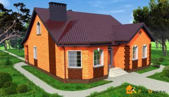 Бесплатные проекты домов скачать бесплатно