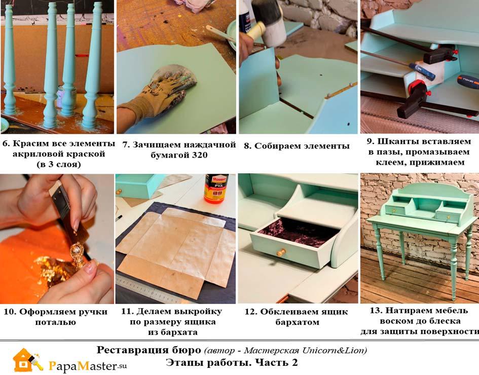 Обновить мягкую мебель своими руками