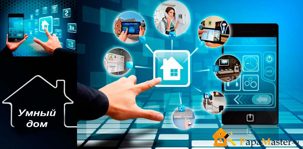 Реклама в интернете, умный дом как рекламировать картинки на гугле