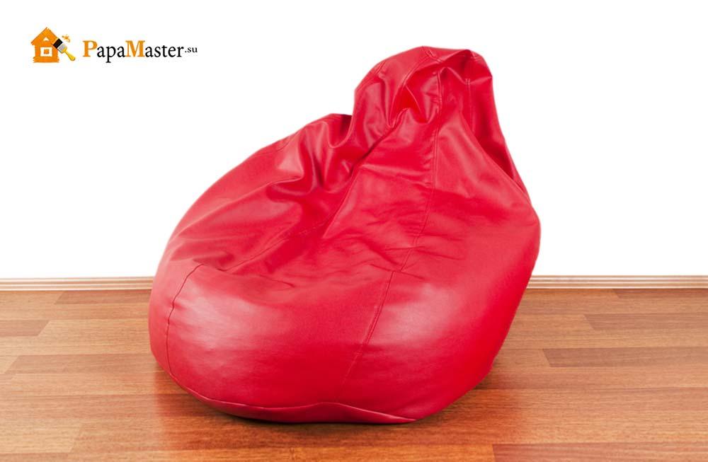 Кресло мешок своими руками, мастер класс, детальное описание