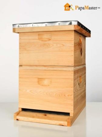 Улей для пчел, как самому сделать улей правильно, делаем улей своими руками