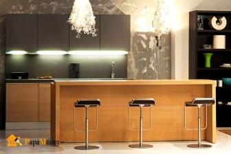 барная стойка своими руками для кухни
